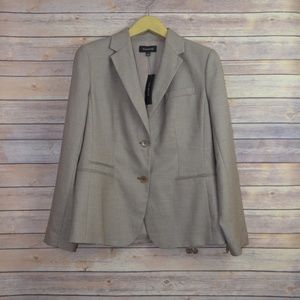 NWT Talbots Suite Jacket